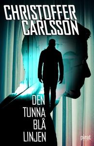 Den tunna blå linjen (e-bok) av Christoffer Car