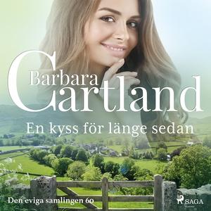 En kyss för länge sedan (ljudbok) av Barbara Ca