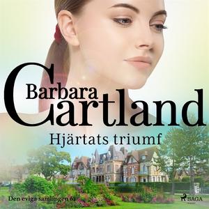 Hjärtats triumf (ljudbok) av Barbara Cartland