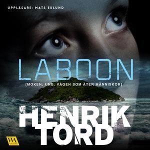 Laboon (ljudbok) av Henrik Tord