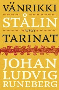 Vänrikki Stålin tarinat (e-bok) av Johan Ludvig