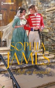 Doft av lavendel (e-bok) av Sophia James