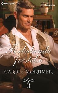 Förledande frestelse (e-bok) av Carole Mortimer