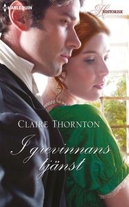 I grevinnans tjänst (e-bok) av Claire Thornton