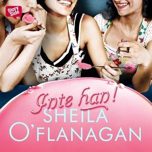 Inte han! (ljudbok) av Sheila O'Flanagan