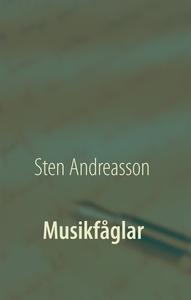 Musikfåglar: Klanger och tonspråk (e-bok) av St