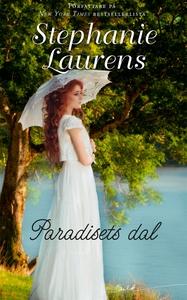Paradisets dal (e-bok) av Stephanie Laurens