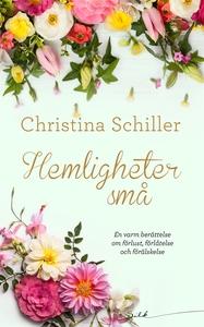 Hemligheter små (e-bok) av Christina Schiller