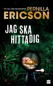 Jag ska hitta dig (e-bok) av Pernilla Ericson