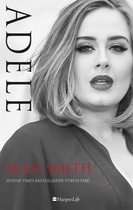 Adele (e-bok) av Sean Smith