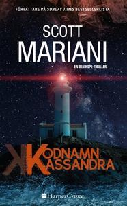 Kodnamn Kassandra (e-bok) av Scott Mariani