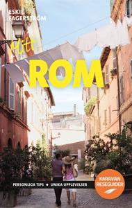 Mitt Rom (e-bok) av Eskil Fagerström
