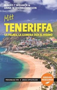 Mitt Teneriffa (e-bok) av Marko T Wramén, Anna