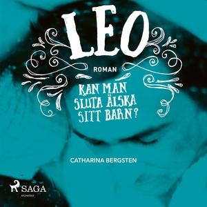 Leo (ljudbok) av Catharina Bergsten