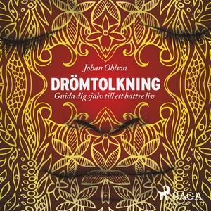 Drömtolkning (ljudbok) av Johan Ohlson