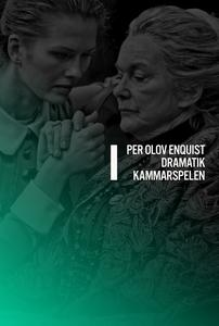Dramatik 1. Kammarspelen (e-bok) av Anders Ehnm
