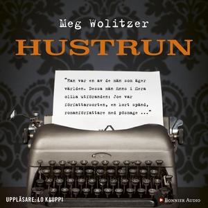 Hustrun (ljudbok) av Meg Wolitzer