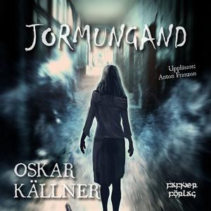 Jormungand (ljudbok) av Oskar Källner