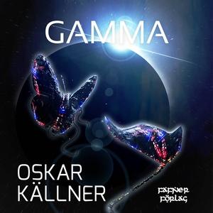 Gamma (ljudbok) av Oskar Källner