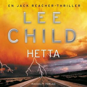 Hetta (ljudbok) av Lee Child