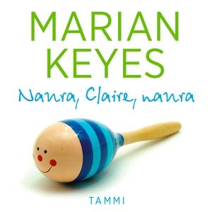 Naura, Claire, naura (ljudbok) av Marian Keyes