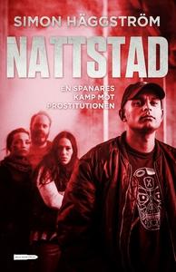 Nattstad (e-bok) av Simon Häggström