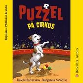 Puzzel på cirkus