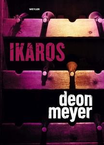 Ikaros (e-bok) av Deon Meyer