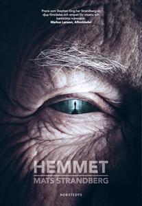 Hemmet (e-bok) av Mats Strandberg