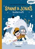 Sanni & Jonas – Vinternatt