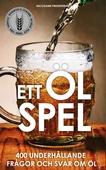 Ett Ölspel : 400 underhållande frågor och svar om öl (PDF)