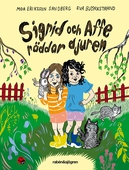Sigrid & Affe räddar djuren