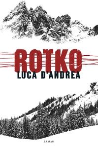 Rotko (e-bok) av Luca D'Andrea