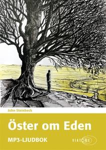 Öster om Eden (ljudbok) av John Steinbeck