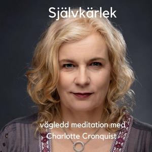 Självkärlek (ljudbok) av Charlotte Cronquist