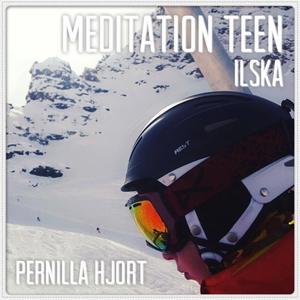 Ilska (ljudbok) av Pernilla Hjort