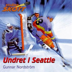 Undret i Seattle (ljudbok) av Gunnar Nordström