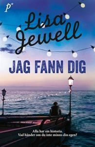 Jag fann dig (e-bok) av Lisa Jewell