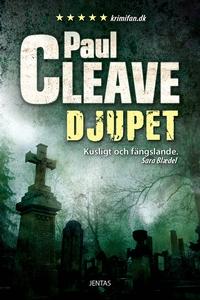 Djupet (e-bok) av Paul Cleave
