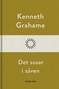 Det susar i säven (e-bok) av Kenneth Grahame