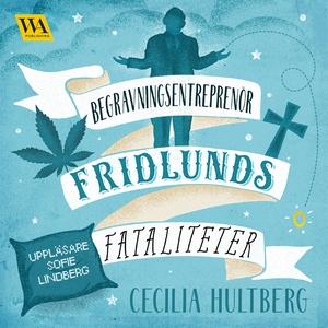 Begravningsentreprenör Fridlunds fataliteter (l