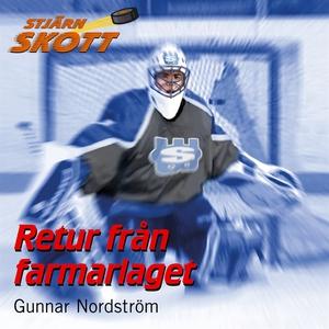 Retur från farmarlaget (ljudbok) av Gunnar Nord