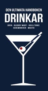 Den ultimata handboken DRINKAR (e-bok) av Sara