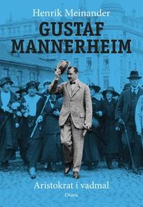 Gustaf Mannerheim (ruotsinkielinen) (e-bok) av
