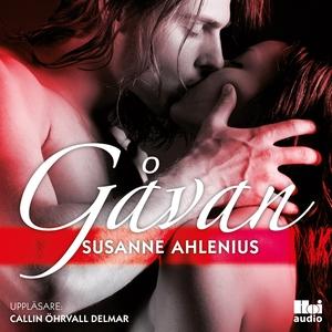 Gåvan (ljudbok) av Susanne Ahlenius