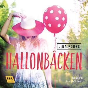 Hallonbäcken (ljudbok) av Lina Forss