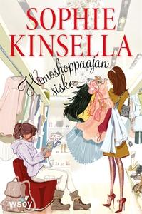 Himoshoppaajan sisko (e-bok) av Sophie Kinsella