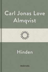Hinden (e-bok) av Carl Jonas Love Almqvist