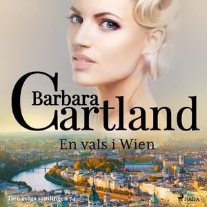 En vals i Wien (ljudbok) av Barbara Cartland