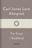 Tre fruar i Småland
